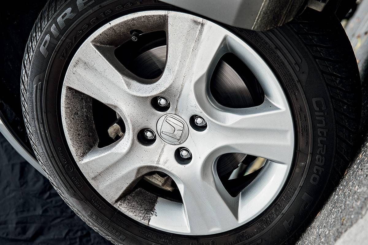 Wheel Protectant