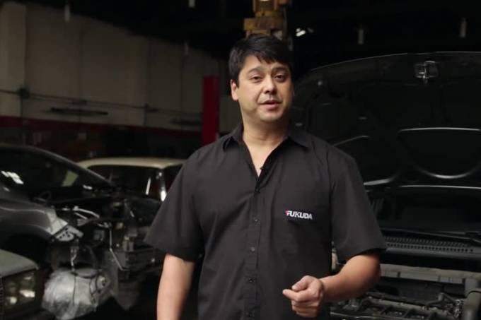 Garagem QR #23: Uso do freio motor