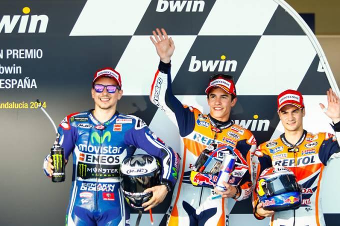 MotoGP – Jerez (sábado)