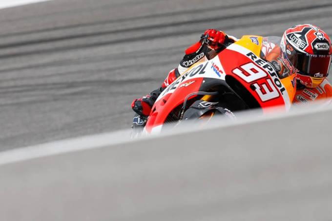 MotoGP – Austin (sexta)
