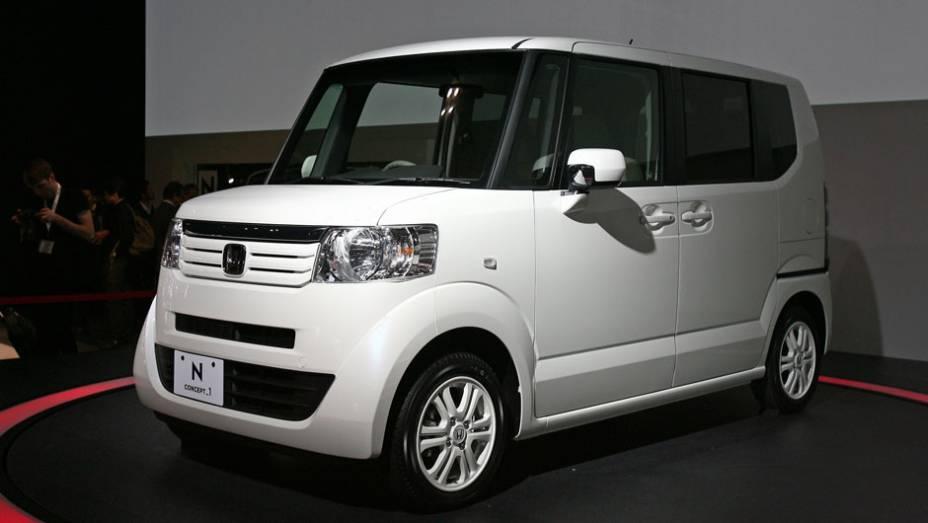 Honda N Concept