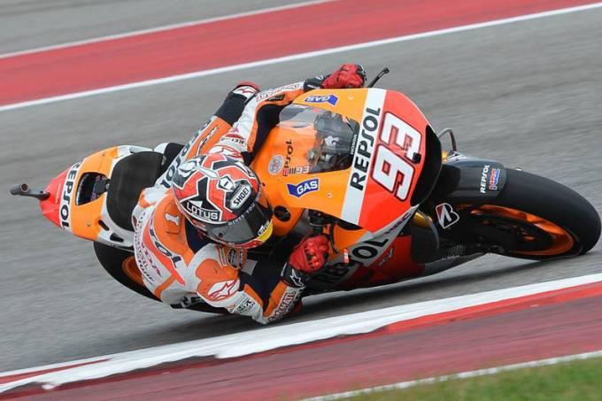 MotoGP – Austin (sábado)