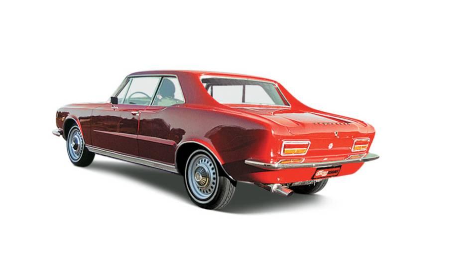 Democrata: a meta era fazer o primeiro carro 100% nacional. Seria um modelo de alto padrão, com design inspirado no americano Chevrolet Corvair, mas com um V6 de 120 cv italiano. No entanto uma estratégia de financiamento equivocada e colocada sob suspeit