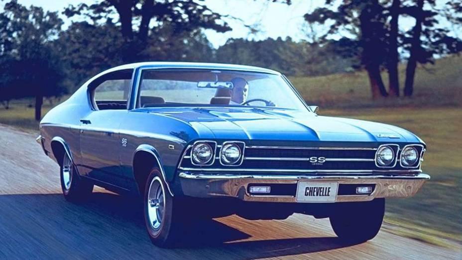 General Motors - Número de veículos envolvidos: 6,7 milhões | Modelos: todos fabricados pela montadora entre 1965 e 1970 | Ano: 1971 | Motivo do recall: Problemas no motor que impactavam a aceleração e os freios dos carros