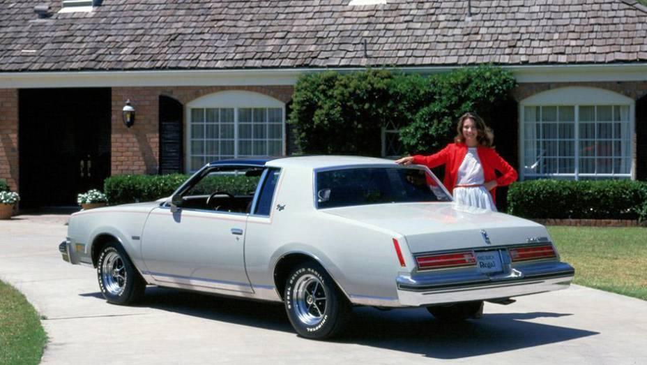 General Motors - Número de veículos envolvidos: 5,8 milhões | Modelos: Buick, Regals e Malibu | Ano: 1981 | Motivo do recall: problemas com parafusos da suspensão traseira