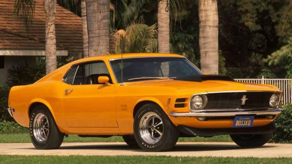 Ford - Número de veículos envolvidos: 4,1 milhões | Modelos: todos produzidos pela montadora entre 1970 e 1971, exceto Maverick e conversíveis | Ano: 1972 | Motivo do recall: Problemas em uma peça que quebrava por desgaste