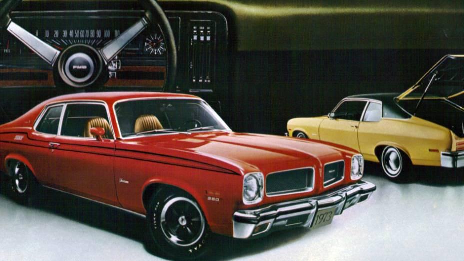 General Motors - Número de veículos envolvidos: 3,7 milhões | Modelos: Buick, Oldsmobile e Pontiac | Ano: 1973 | Motivo do recall: Pedras que podiam ficar presas dentro do motor