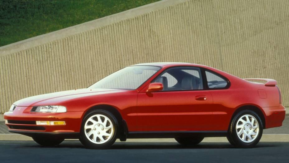 Honda - Número de veículos envolvidos: 3,7 milhões | Modelos: Prelude, Accord e Civic | Ano: 1995 | Motivo do recall: Problemas na fivela do cinto de segurança
