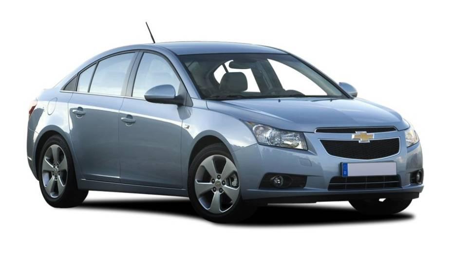 2013 - Chevrolet Cruze Diesel