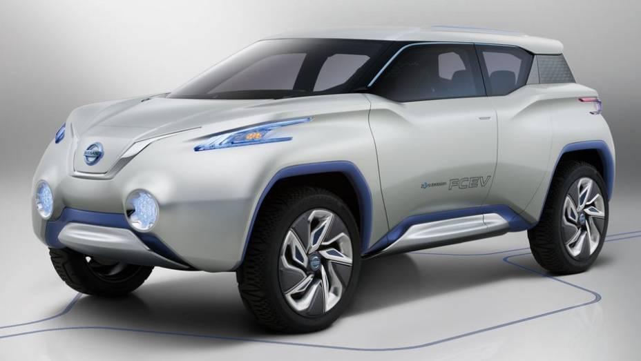 2015 - Nissan FCEV