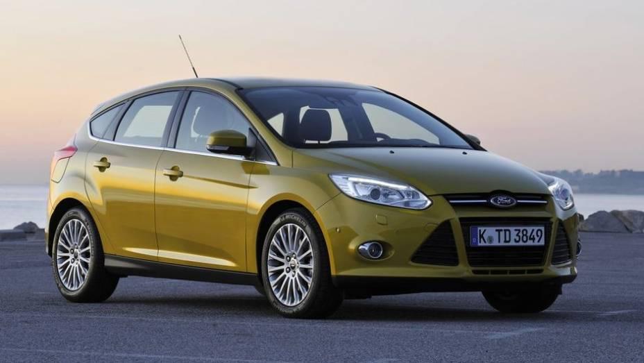 """2º - Ford Focus - 964.580 <a href=""""http://quatrorodas.abril.com.br/noticias/mercado/minivan-chinesa-modelo-mais-vendido-2012-734156.shtml"""" rel=""""migration"""">Leia mais</a>"""