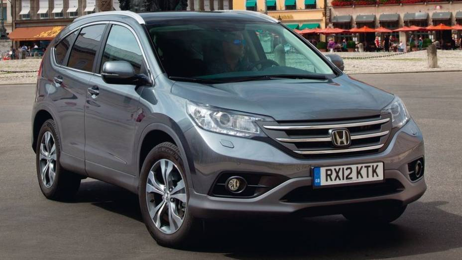 """9º - Honda CR-V - 590.145 <a href=""""http://quatrorodas.abril.com.br/noticias/mercado/minivan-chinesa-modelo-mais-vendido-2012-734156.shtml"""" rel=""""migration"""">Leia mais</a>"""