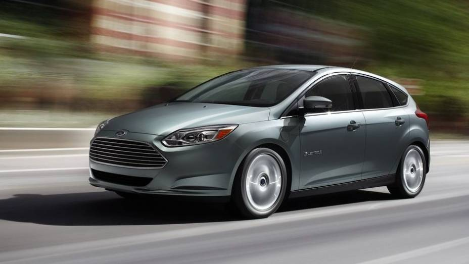 3ª - Ford - Vendas em 2012: 4,80 milhões; Vendas em 2011: 4,72 milhões; Crescimento: 1,7%; Modelo mais vendido: Focus