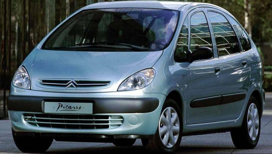 Ousadias da Citroën