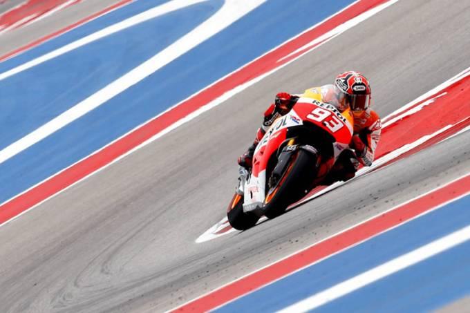 MotoGP – Austin (domingo)