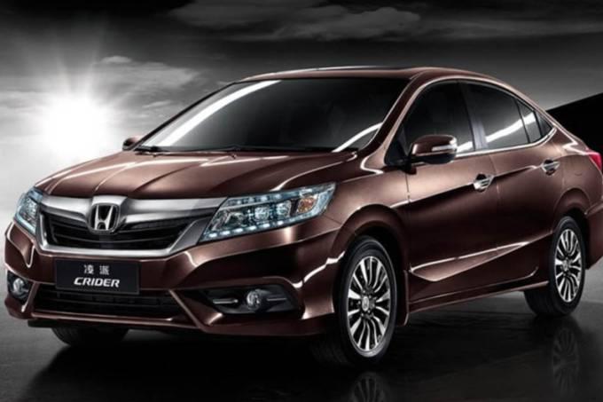 Honda Crider concept