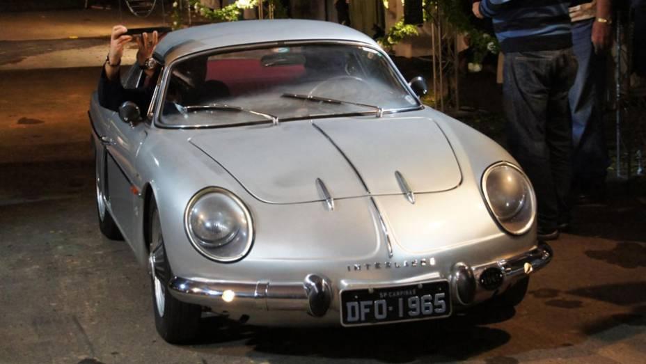 """Willys Interlagos Berlinetta 1965   <a href=""""http://quatrorodas.abril.com.br/noticias/classicos//encontro-paulista-autos-antigos-movimenta-aguas-lindoia-feriado-742932.shtml"""" rel=""""migration"""">Leia mais</a>"""