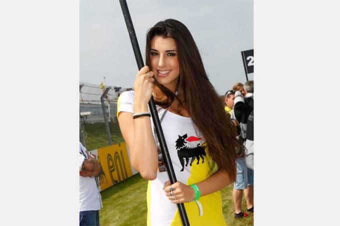 Garotas da MotoGP – Alemanha