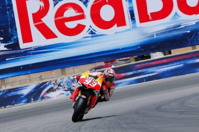MotoGP Estados Unidos – Corrida