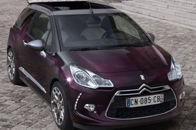 Citroën DS Faubuorg Addict