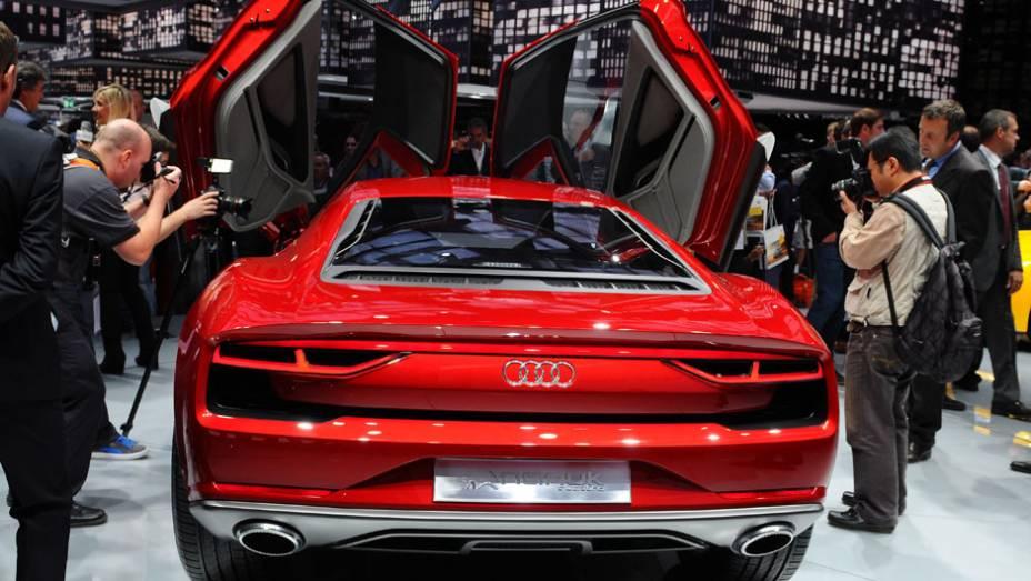 "Audi Nanuk quattro Concept   <a href=""http://quatrorodas.abril.com.br/saloes/frankfurt/2013/audi-nanuk-quattro-concept-753021.shtml"" rel=""migration"">Leia mais</a>"