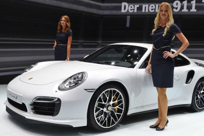 Garotas de Frankfurt 2013