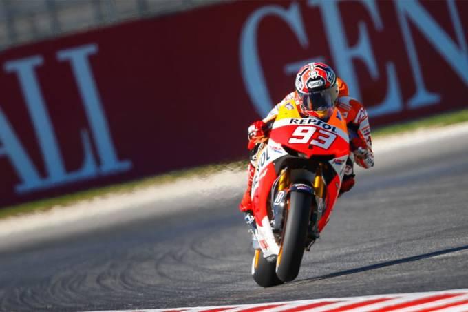 MotoGP – San Marino (sexta)
