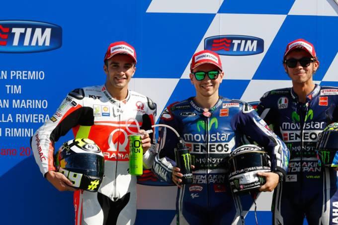 MotoGP – San Marino (sab)