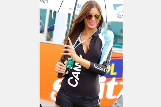 Garotas da MotoGP – San Marino