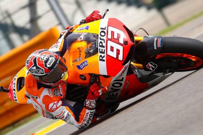 MotoGP – Aragón (sábado)
