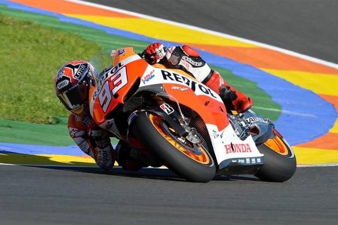 MotoGP – Valência (sábado)