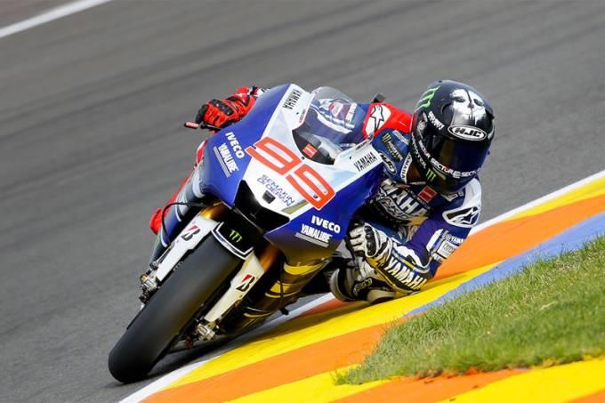MotoGP – Valência (domingo)