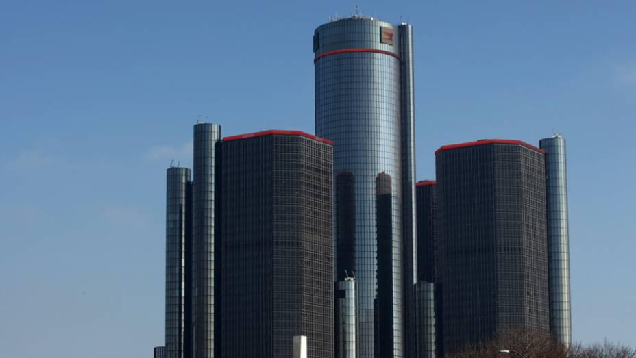 Em 2015 tem mais Salão de Detroit!