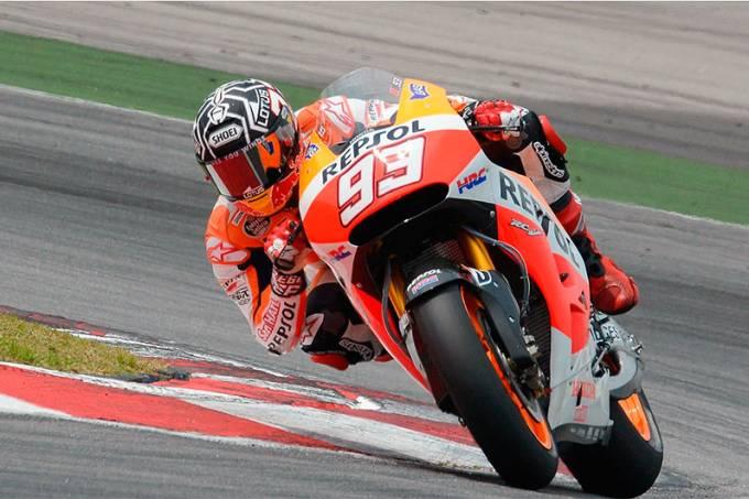 MotoGP: Testes em Sepang 2