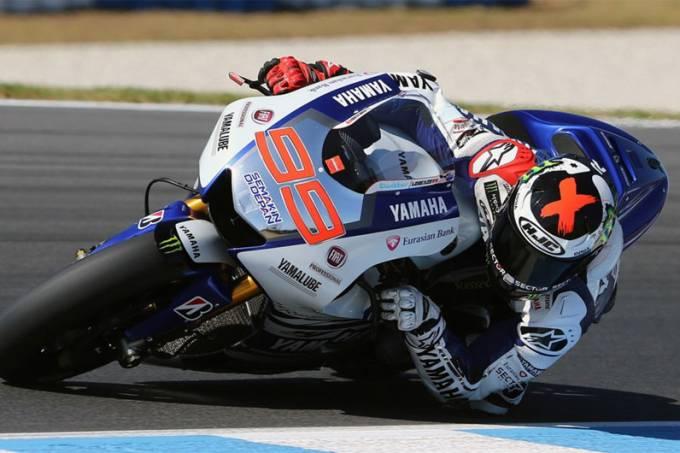 MotoGP 2014: Testes em Phillip Island