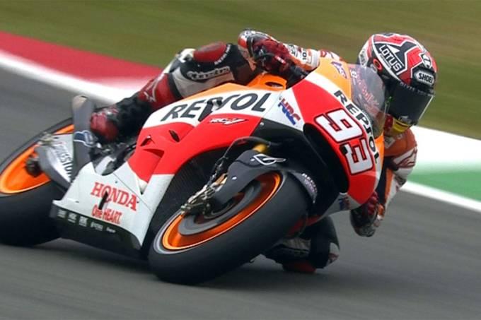 MotoGP – Itália (sexta)