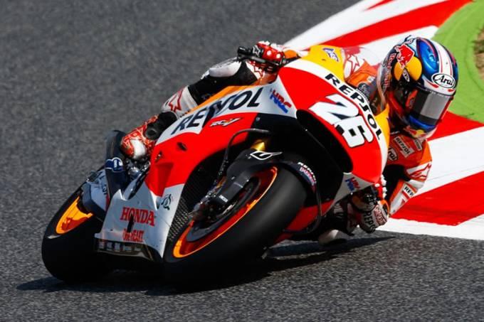 MotoGP – Catalunha (sábado)