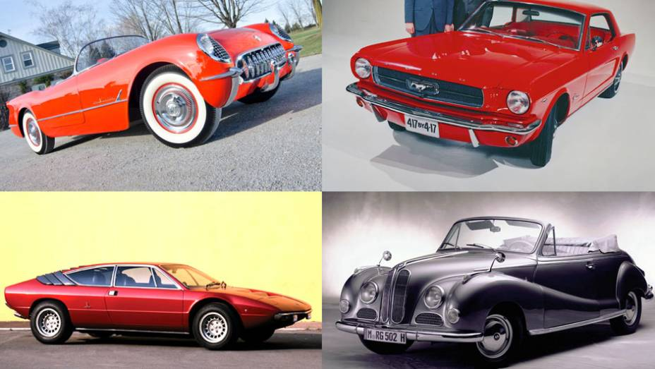 Faz 100 anos que a Cadillac lançou o 1º V8 produzido em massa. Instituição americana, símbolo de alto desempenho, o V8 ganhou ainda mais prestígio quando adotado pelas mais nobres marcas europeias