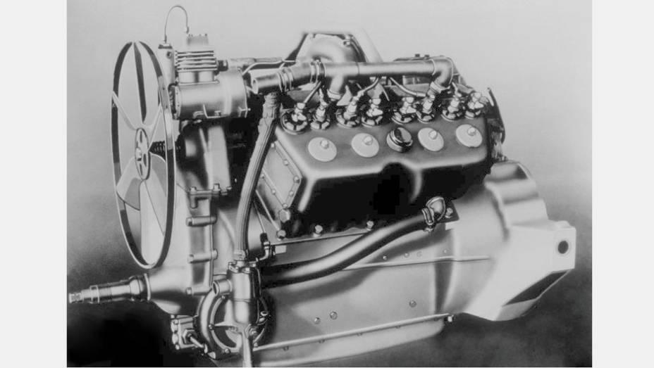 Cadillac Type 51 (1915)