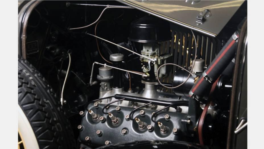 Ford Modelo 18 (1932)