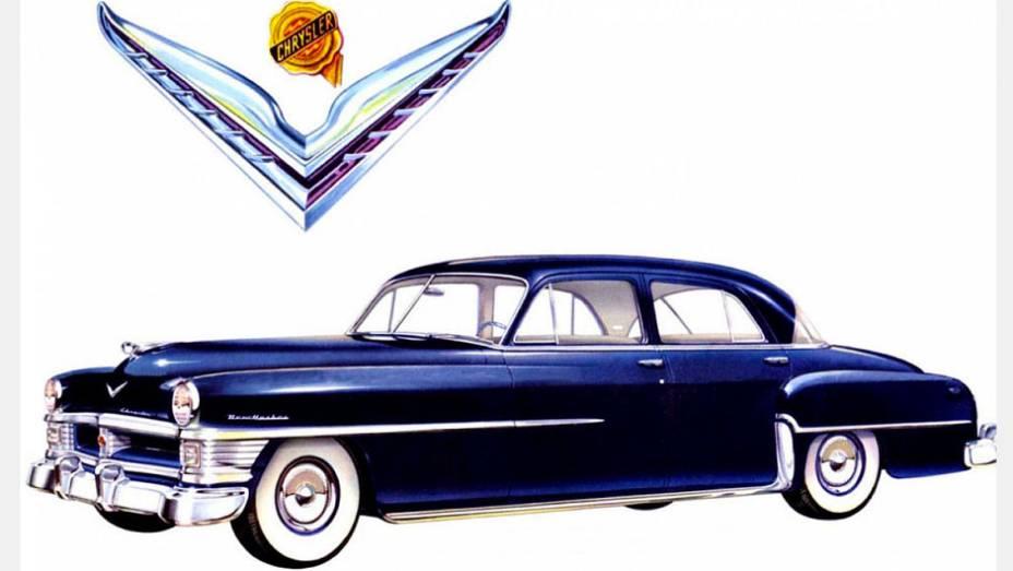 O famoso Hemi da Chrysler nasceu em 1951, inovando pela câmara de combustão hemisférica. Começou equipando os Chrysler, mas logo se espalhou pelas outras divisões da companhia