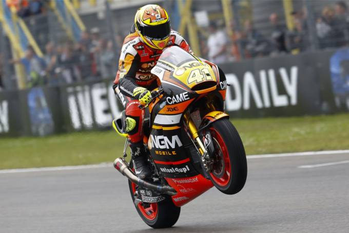 MotoGP – Holanda