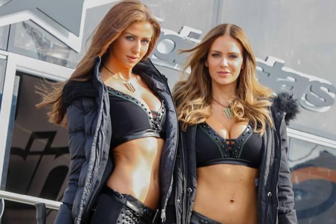 Garotas da MotoGP – Holanda
