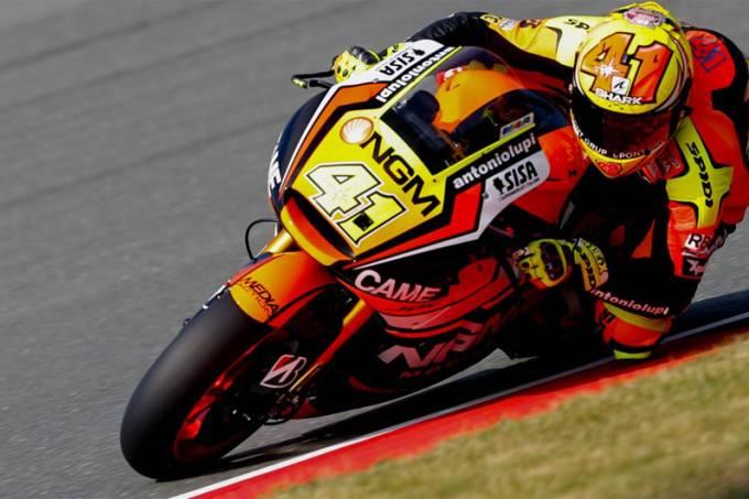 MotoGP – Alemanha (sexta)