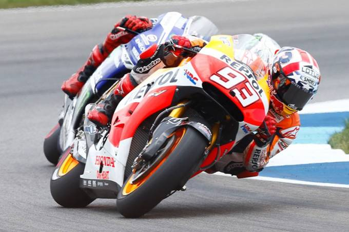 MotoGP – Indianápolis (Domingo)