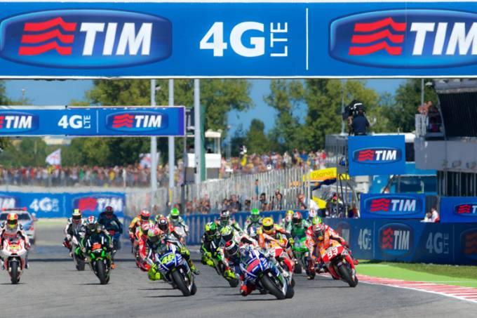 MotoGP – Misano (Domingo)