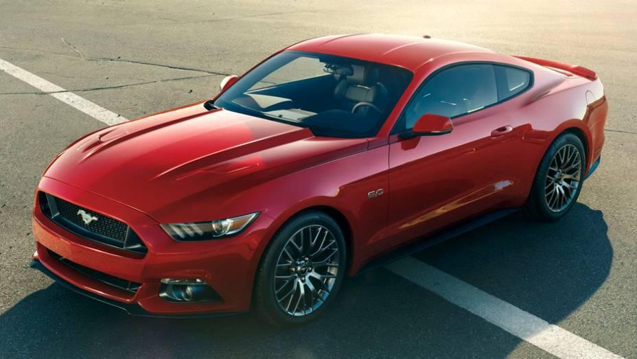 "Ford Mustang | <a href=""http://quatrorodas.abril.com.br/galerias/especiais/north-american-truck-utility-of-the-year-2015-802090.shtml"" rel=""migration"">Candidatos ao NA Truck/Utility of the Year 2015</a>"