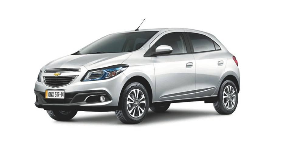 Recentemente, a Chevrolet voltou a modernizar sua gama por aqui, com direito ao lançamento de um modelo concebido especialmente para o País, o Onix.