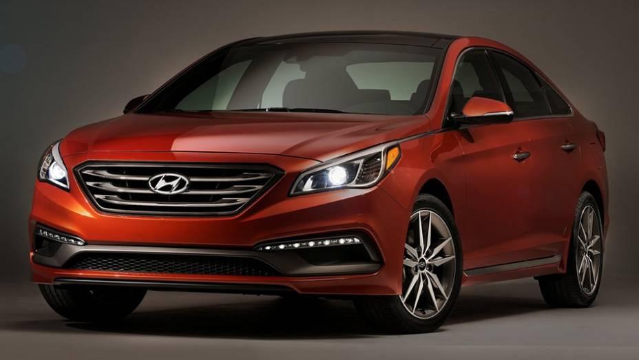 Era de se esperar que um carro local fechasse o ano no topo do ranking da Coreia do Sul. Tal privilégio ficou com o Hyundai Sonata, após 108.014 unidades negociadas.
