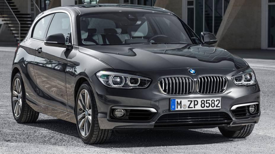 O segundo lugar ficou com a BMW, estimada em US$ 26,3 bilhões